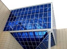 архитектурноакустическая конструкция Стоковые Фотографии RF
