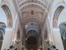 Архитектурноакустическая красота с касанием истории Стоковая Фотография RF