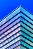 архитектурноакустическая крыша детали здания Стоковые Фотографии RF