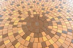 Архитектурноакустическая предпосылка орнаментальной картины Стоковая Фотография RF