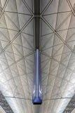 Архитектурноакустическая структура - международный аэропорт Стоковые Фотографии RF