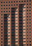 архитектурноакустическая текстура Стоковые Фотографии RF