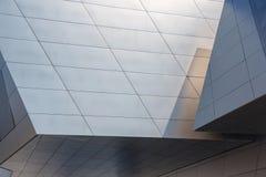 Архитектурноакустические конспекты стоковые фото