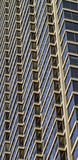 архитектурноакустические окна детали Стоковые Изображения RF