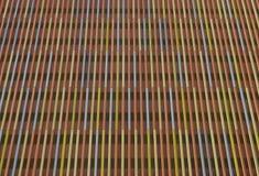 архитектурноакустические элементы Стоковая Фотография RF