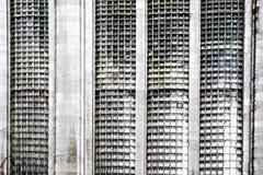 Архитектурноакустический конспект Стоковая Фотография RF