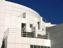 архитектурноакустический музей детали Стоковое фото RF