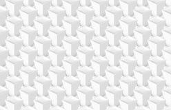 Архитектурноакустический перевод конспекта 3d Стоковые Фотографии RF
