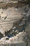 Архитектурноакустический столбец сделанный камня Стоковые Изображения