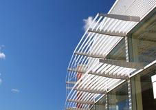 архитектурноакустический ornamentation Стоковая Фотография RF