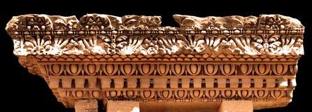 архитектурноакустический palatine rome холма элемента Стоковое Изображение