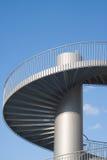 архитектурноакустическо как лестницы элемента Стоковое фото RF