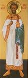 Архидьякон Лоренс Стоковая Фотография RF