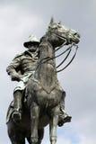 дар долларов 50 кредитки черный изолировал портрет s ulysses изображения мы белые DC Вашингтона памятника Grant мемориальный Стоковое Фото