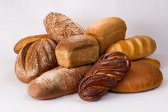 Ассортимент продукта хлебопекарни Стоковая Фотография