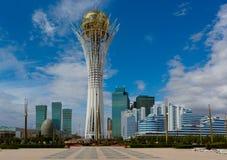 Астана Стоковая Фотография RF