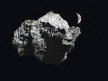 астероидно Стоковые Фото