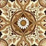 астетическая плитка Стоковое Фото