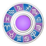 астрология Стоковое Изображение