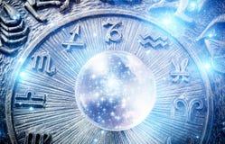 Астрология Стоковые Фотографии RF