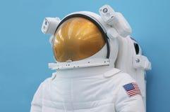 астронавт стоковое изображение