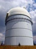 астрономическая обсерватория rozhen Стоковые Изображения RF