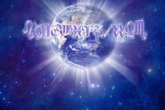 Астрология мира бесплатная иллюстрация