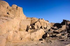 Асуан, Египет стоковые изображения rf