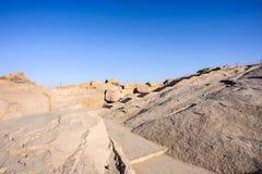 Асуан, Египет стоковая фотография