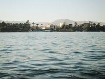 Асуан; Египет Стоковые Изображения