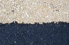 асфальт стоковое изображение rf