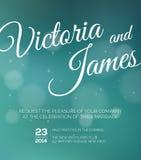 дата сохраняет венчание романтичного символа приглашения сердец элегантности предпосылки теплое Стоковые Изображения