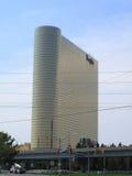 атлантическая гостиница города казино borgata Стоковые Фотографии RF