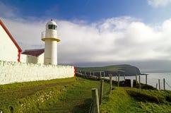 атлантический маяк dingle Стоковое Изображение