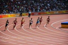атлетика стоковая фотография rf