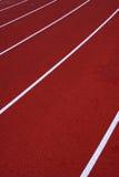 атлетика Стоковое Изображение RF