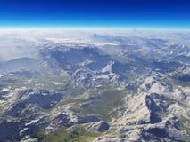 атмосфера Стоковое Изображение RF