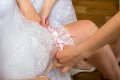 атрибуты wedding Стоковое Фото