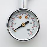 датчик Автошин-давления Стоковое Фото