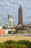 Атланта стоковое фото