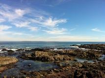 Атлантический ветерок Стоковое Фото