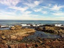 Атлантический ветерок Стоковое Изображение