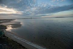 Атлантический Celtic моря Стоковые Фото