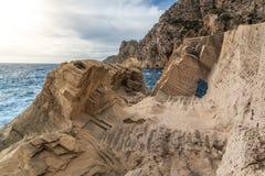 Атлантида в Ibiza Стоковые Фото
