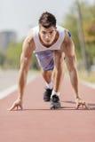 атлетических стоковые фото