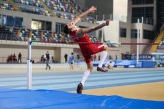 атлетических стоковые изображения rf