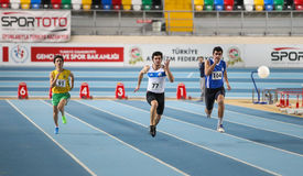 атлетических стоковые изображения