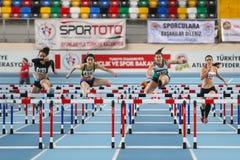 атлетических стоковое фото rf