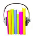 аудио записывает принципиальную схему Стоковая Фотография RF