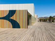 Аудитория Cartagena Испания Batal Стоковое Фото